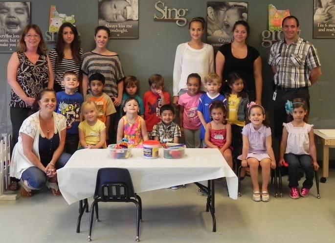 Caledon Parent-Child Centre